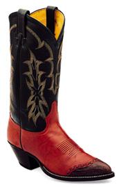 Tony Lama Boots 6951